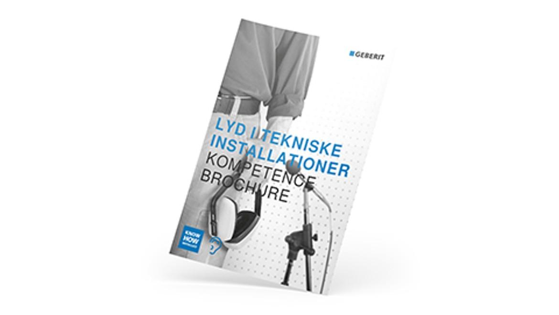 bog om lyd i tekniske installationer